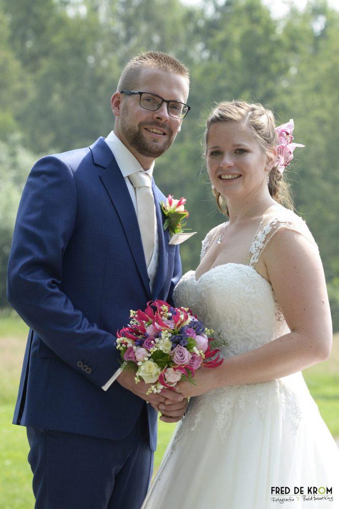 fotoreportage bruidsreportage bruidsfotografie bruidspaar Lilian en Stephan Eindhoven Valkenswaard Waalre Geldrop Heeze Fred de Krom Fotografie en beeldbewerking fotograaf