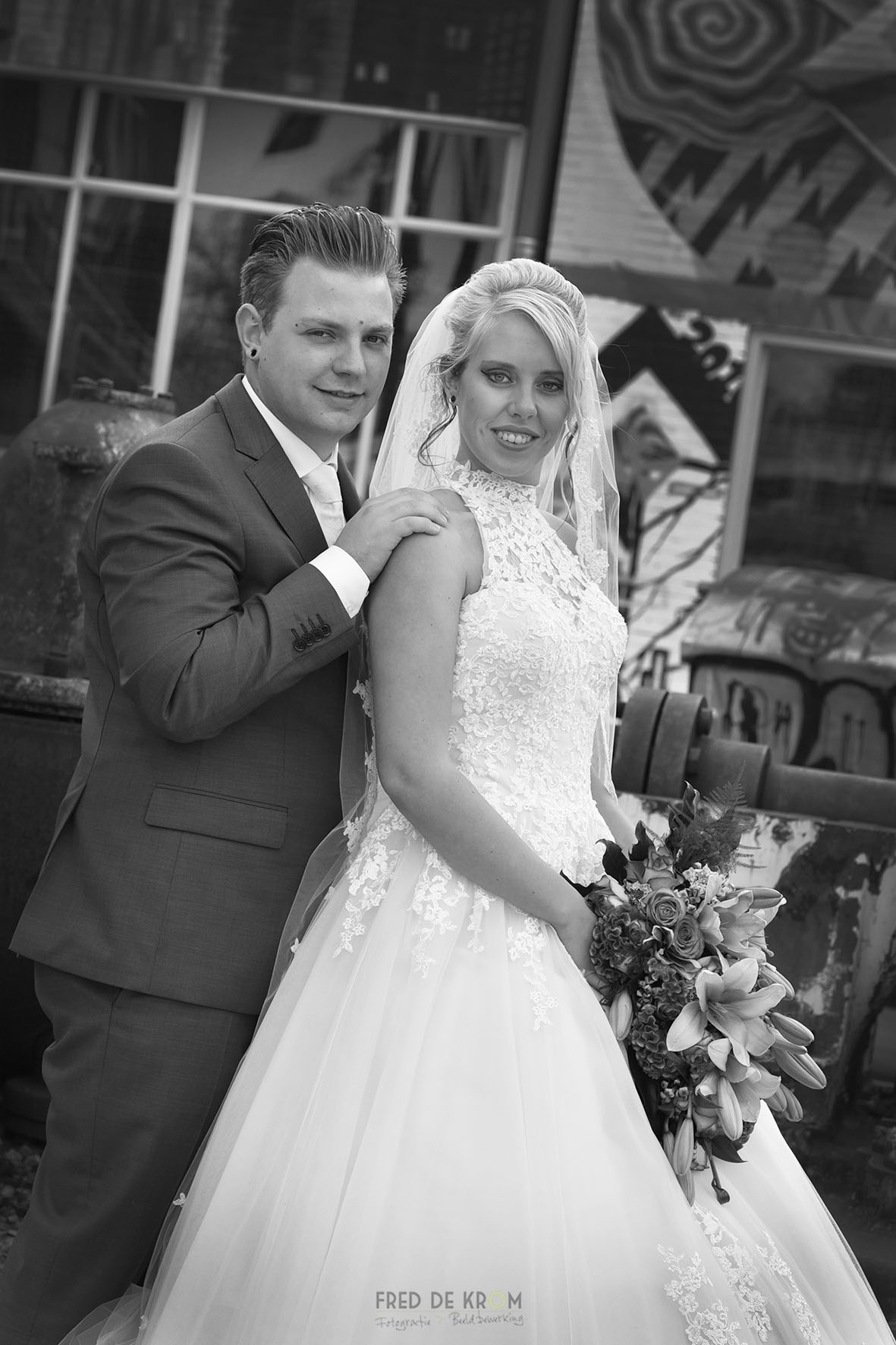 Tips voor bruidsparen