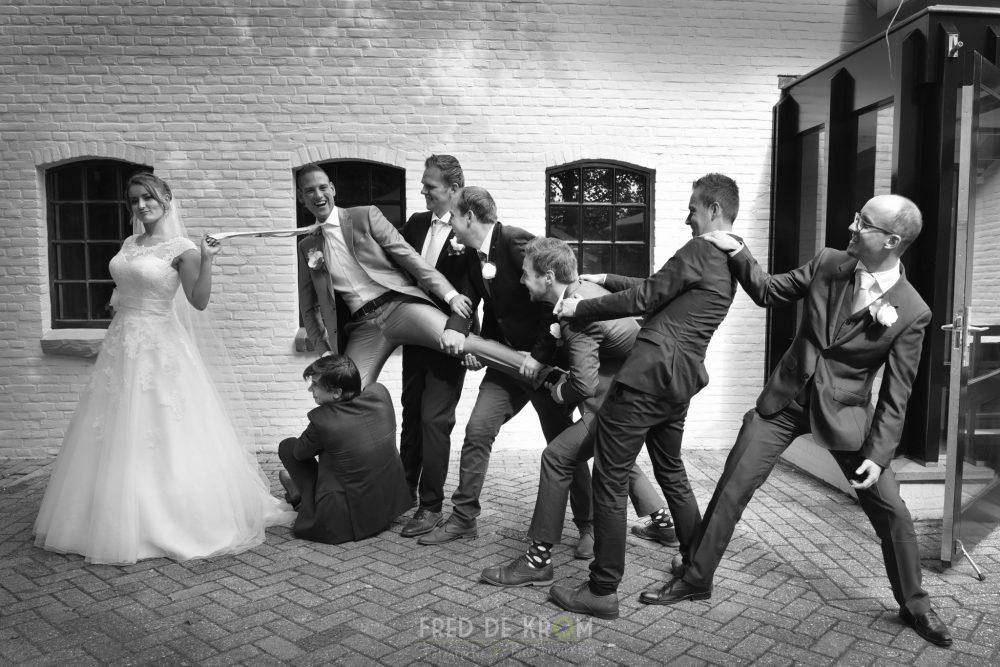 bruidsfotograaf bruidsreportage fotoreportage Fred de Krom Fotografie Waalre Eindhoven Valkenswaard Geldrop Veldhoven