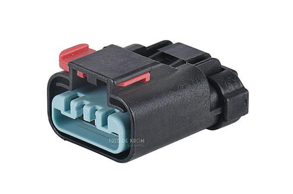 industriële webshop fotografie connector
