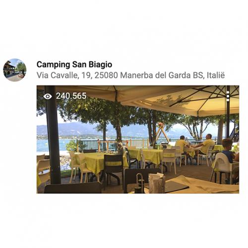 zichtbaarheid op Google Maps