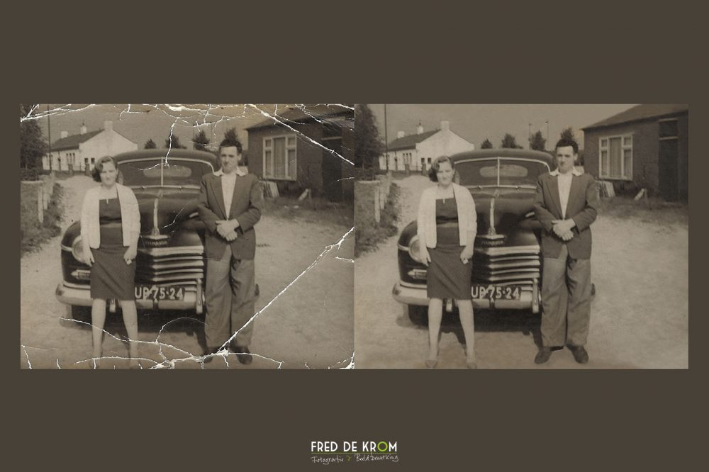 Fotorestauratie_uw oude foto's weer als nieuw_herstel van oude en beschadigde foto's