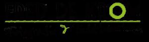 Logo Fred de Krom Fotografie en beeldbewerking logo